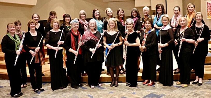flute choir 2